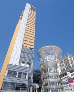 サンポートシンボルタワー
